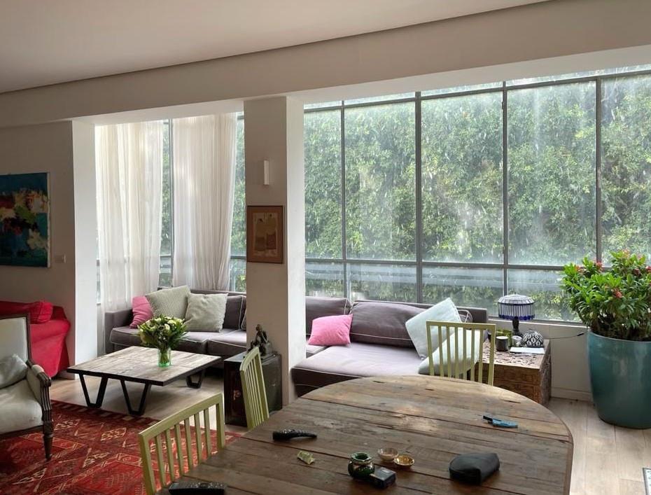 Tel Aviv Apartments for rent long term