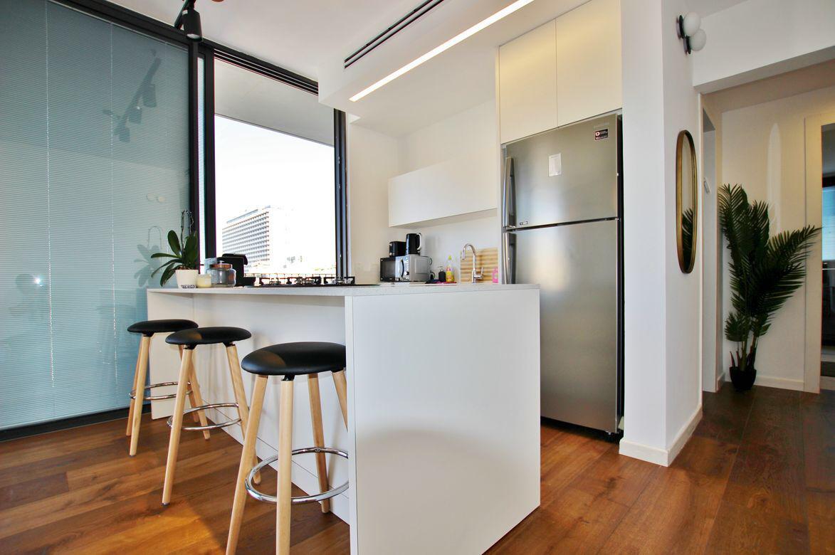 Properties for rent in Tel Aviv