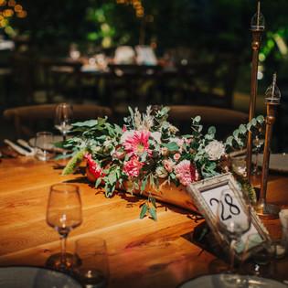 מרכזי שולחן לחתונה