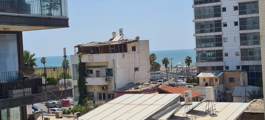 Rent in Tel Aviv