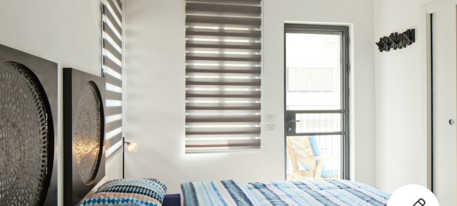 Tel Aviv Apartments