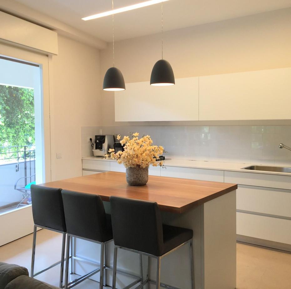 Luxury apartments for rent tel aviv