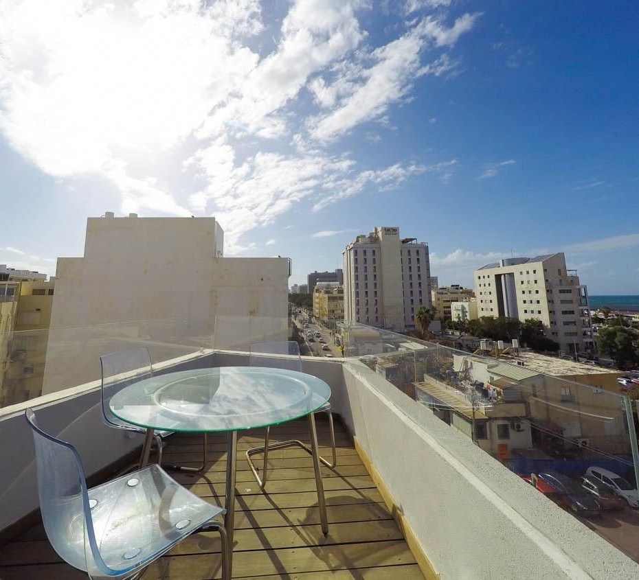Tel Aviv for rent