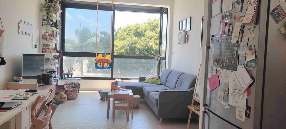 Flats for rent in Tel Aviv long term