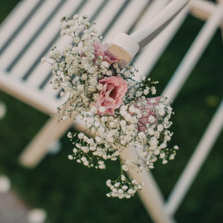 פרחים לחתונה