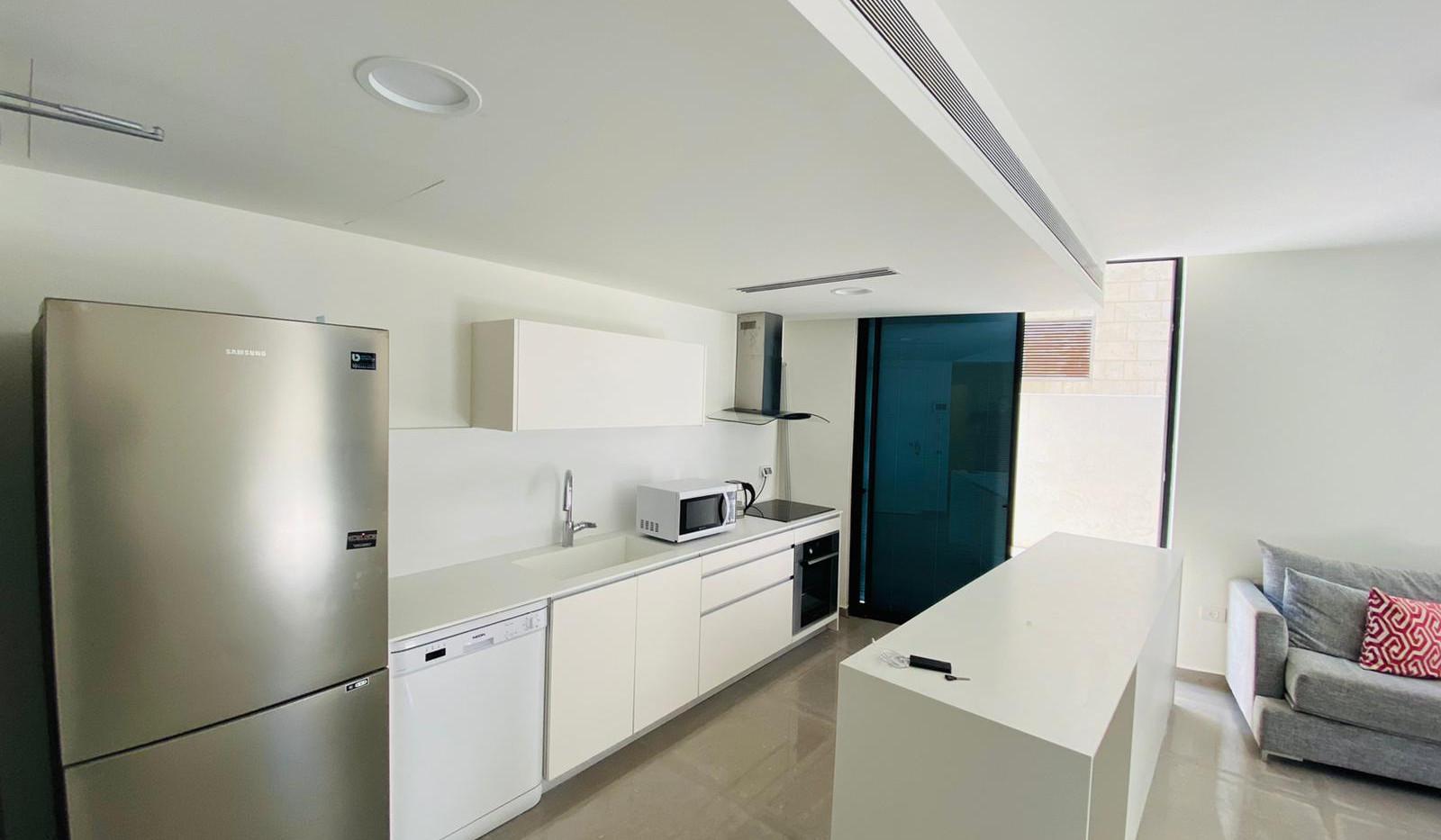 For rent in Tel Aviv