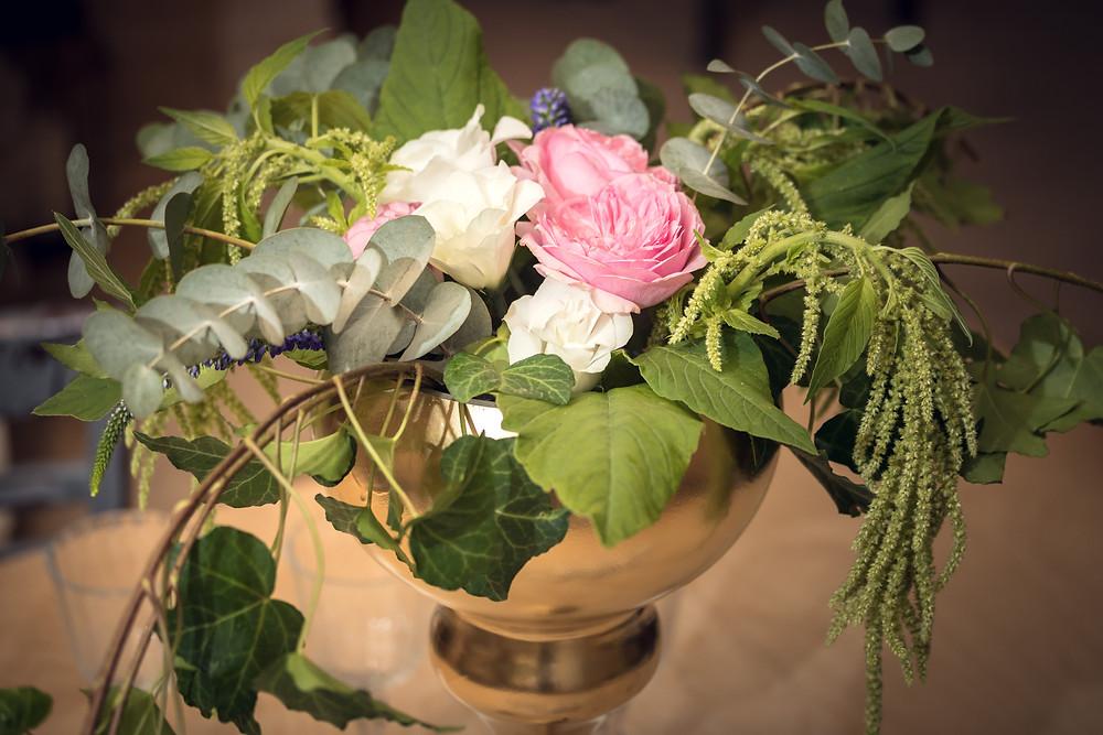 עיצוב חתונות בכל סגנון