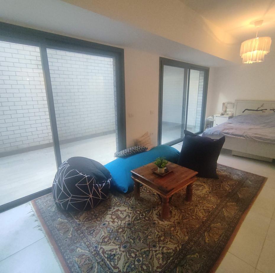 Apartments in Tel Aviv for rent long term