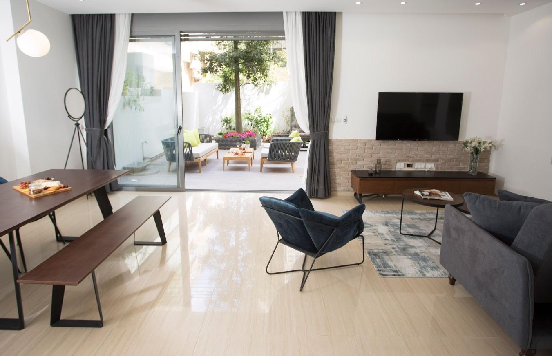 TLV Apartments