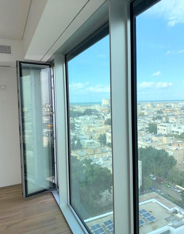 Luxury apartments for rent long term tel aviv