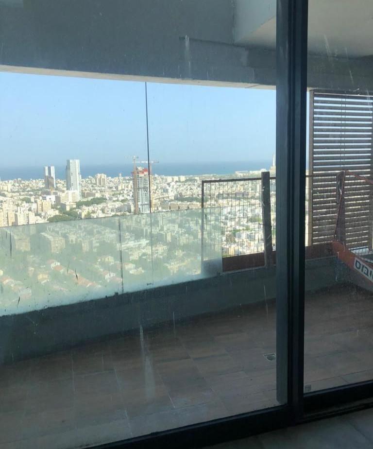 apartments for rent tel aviv