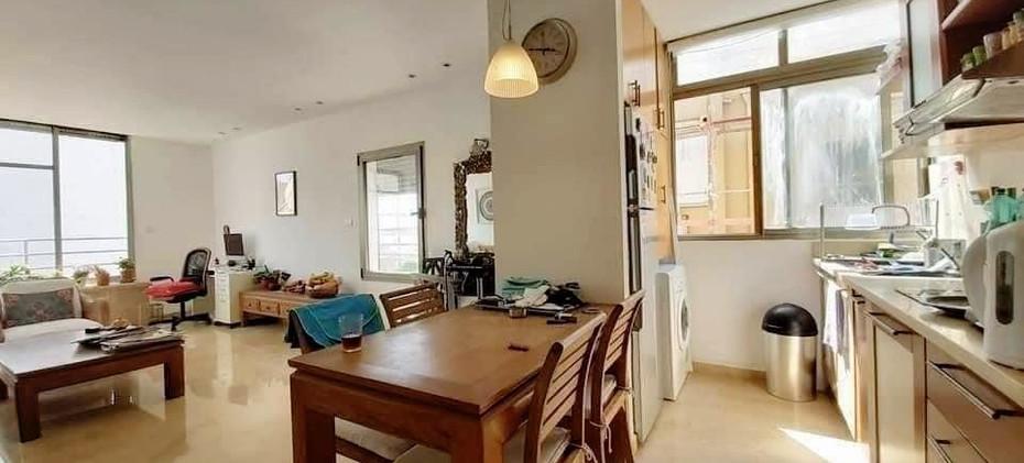apartments for sale tel aviv