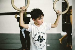 Budokon Kids Club - Annual Membership