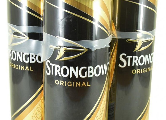 Strongbow Original- 4 x 568ml Pint Can