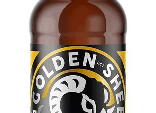 Black Sheep - Golden Ale - 1 x 500ml NRB