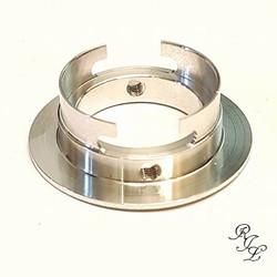 Aluminium Light Component