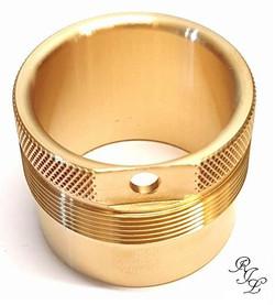 Large Bras Ring