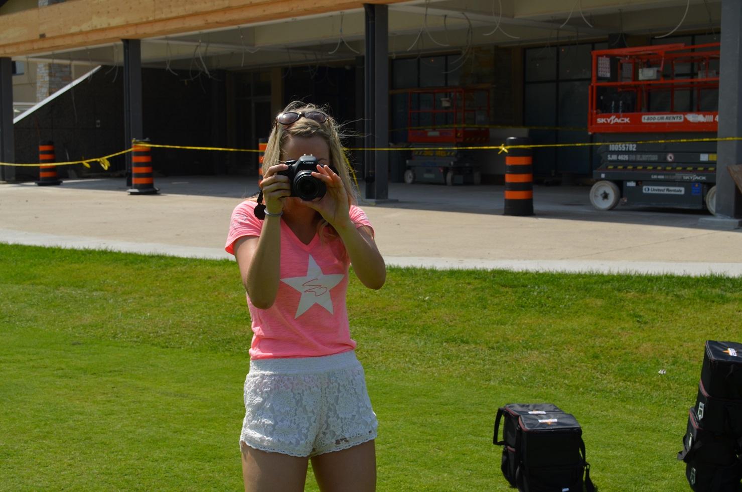 EddieO's Golf  Camera Lady 1.jpg