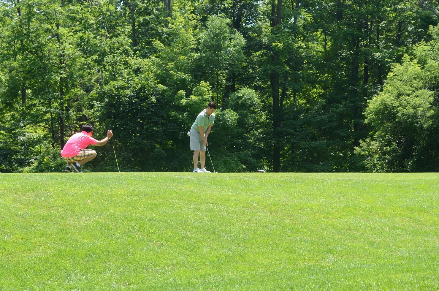EddieO's Golf guests 6.jpg