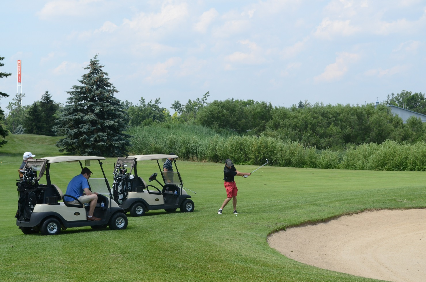 EddieO's Golf guests 9.jpg