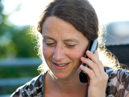Is Phone Counselling the Answer to the Mental Health Crisis?
