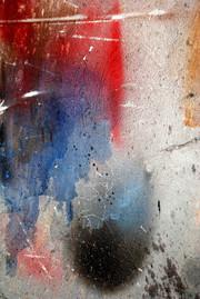 36) Paint Smudge