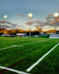44) Football Field