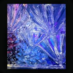 13) Blue Ice