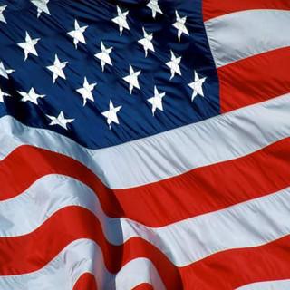 6) American Flag