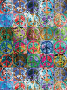 28) Peace
