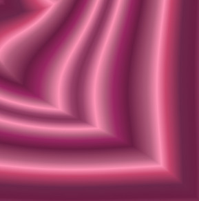 19) Pink Abstract