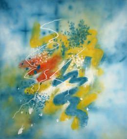 34) Paint Splash