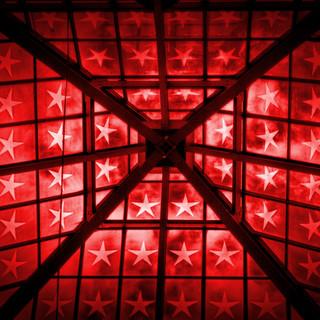8) Red Stars
