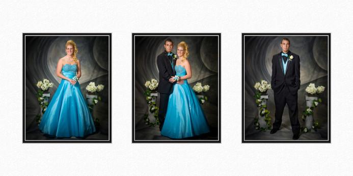 Three Image Photo Product