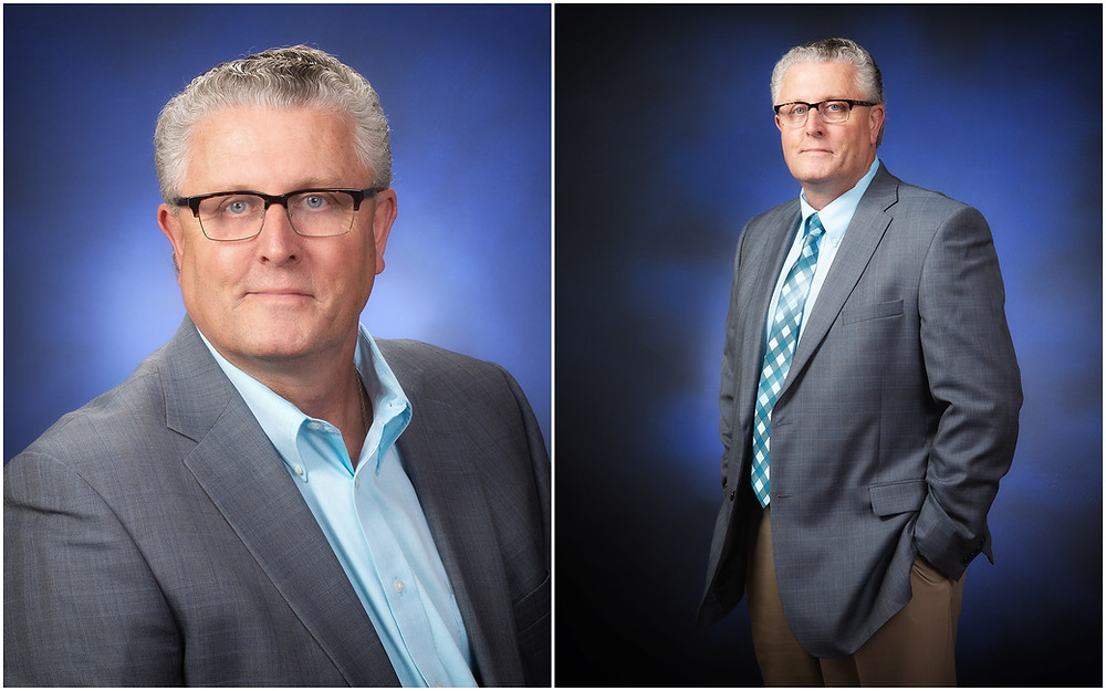 Executive Portraits by TH Photography
