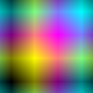 11) Multi Colors