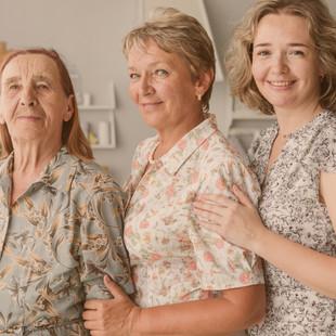 Guia completo para inclusão de sobrenome de mãe ou avó materna