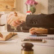 Advogados Especialistas em Assessoria Jurídica