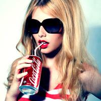 Editorial Coca-cola