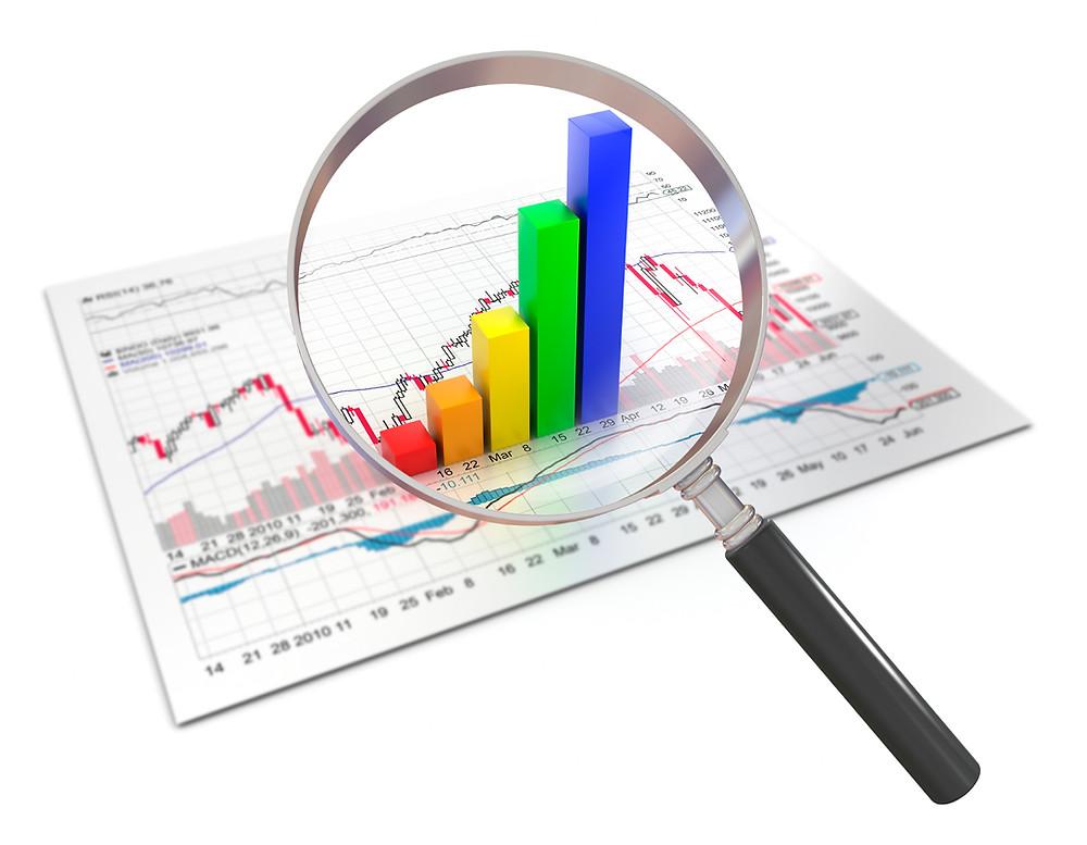 Analysing Charts