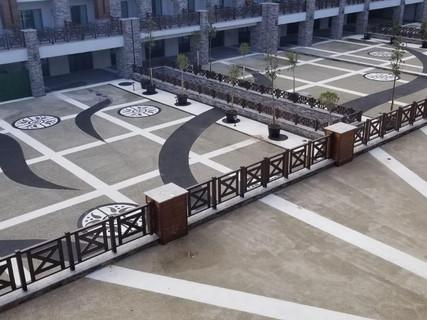 Baskı Beton - Dekoratif Beton