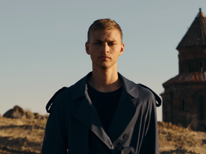 Mercedes-Benz Fashion Week Istanbul'un tanıtım filmi çıktı