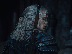 Netflix, The Witcher'ın İkinci Sezonundan İlk Görselleri Paylaştı