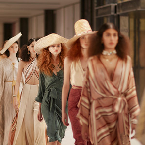 Mercedes-Benz Fashion Week Istanbul sona erdi