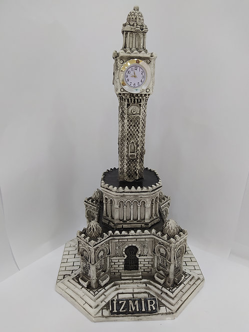 Saat Kulesi izmir