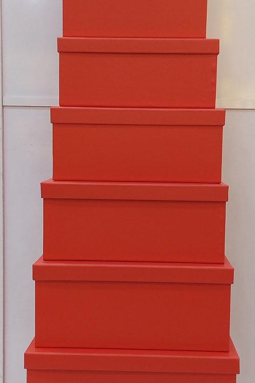 Kutu Kırmızı