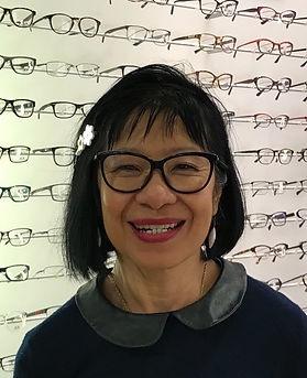 Lee Choo - Optometrist