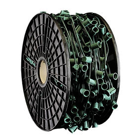 c9-green-empty-socket-light-line-spool1.