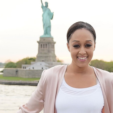 Tia Mowry's Comments On Living With Endometriosis As A Black Women Are SO Important