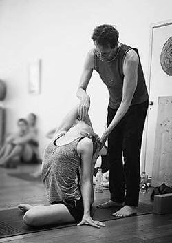 Formation Yoga - Eka Pada